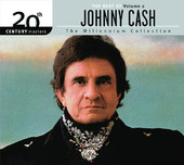 Johnny Cash | 20th Century Masters: The Millennium Collection - The Best of Johnny Cash, Vol. 2