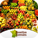 Cuisine aux fruits : les recettes du chef