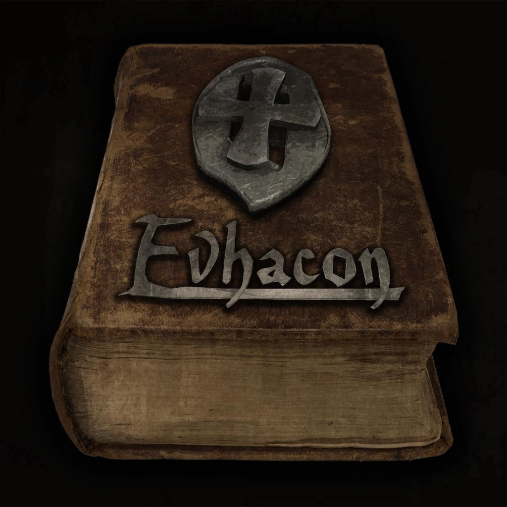 Evhacon - War Stories