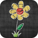 Plant Quiz - Plants and Flowers Game for Gardeners mobile app icon